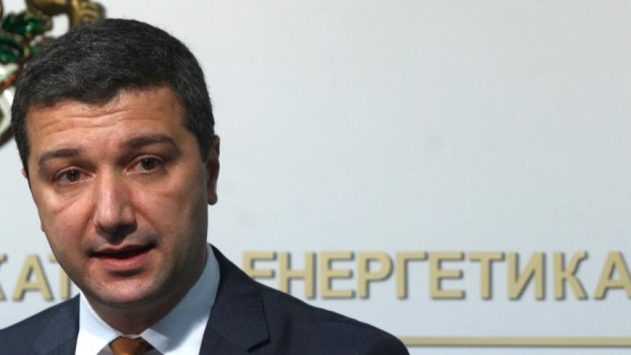"""Стойнев: ЕК ще бъде водеща в преговорите за """"Южен поток"""""""