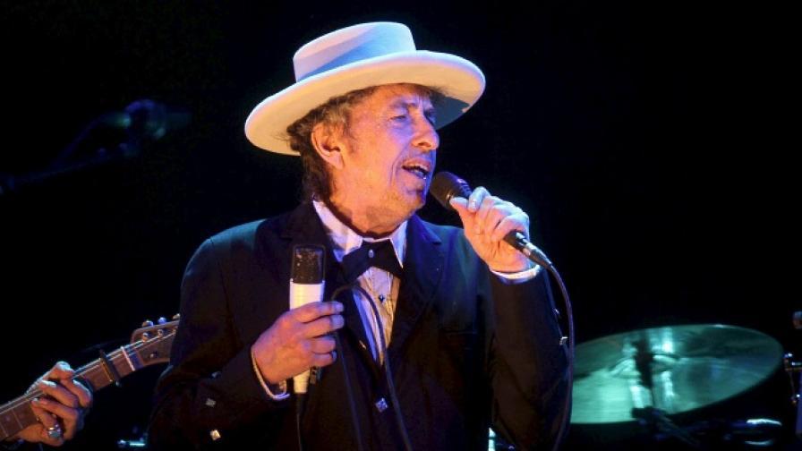 Хървати настояват за извинение от Боб Дилън