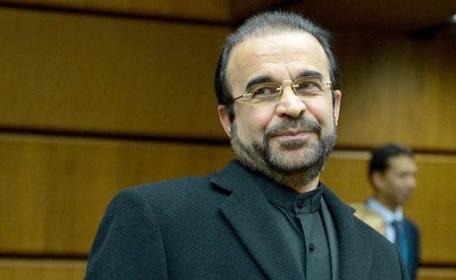 Иран ще замрази ядрените си дейности в края на декември или началото на януари