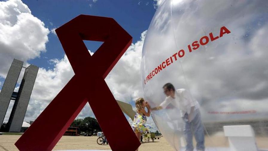 Бразилия лансира бърз антиспин тест