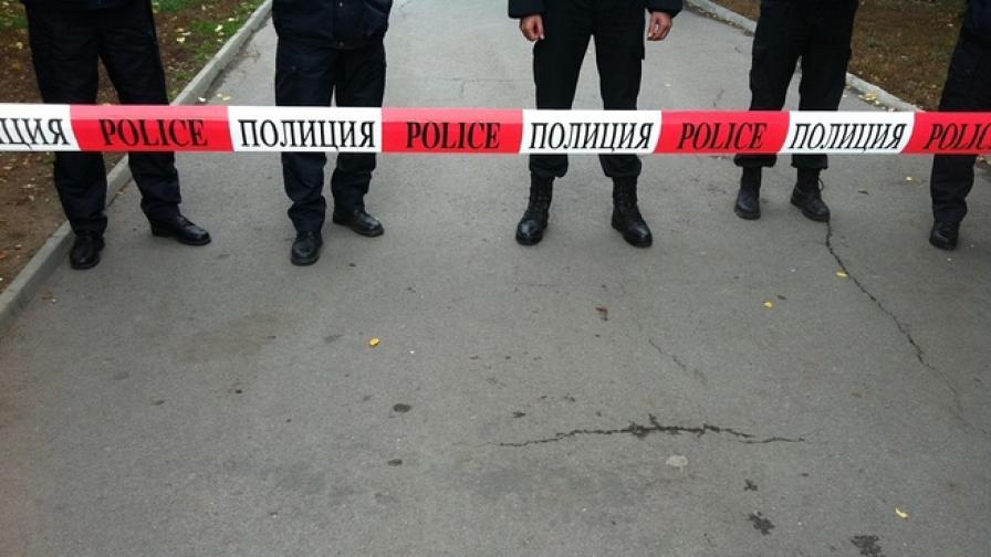 Ливанец и сирийци са нападнати в София