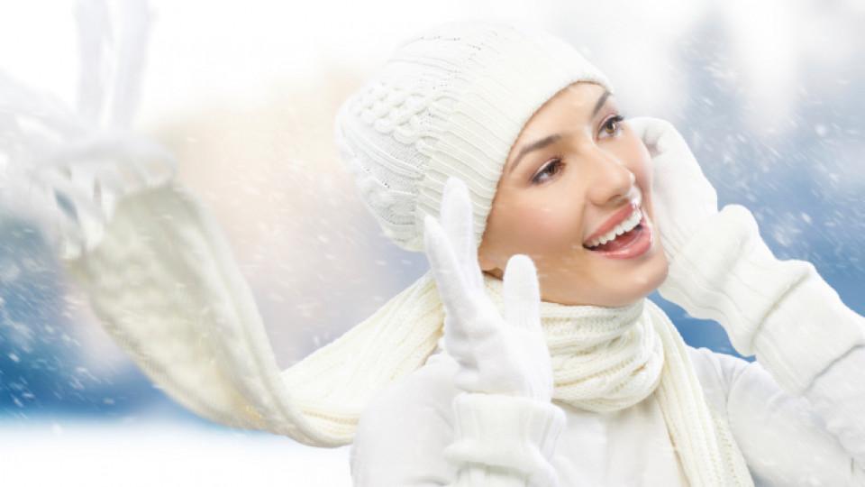 Домашен крем за студени дни