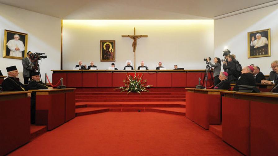 Полски свещеник беше осъден над 8 г. затвор заради педофилия