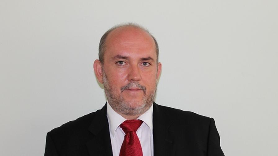 Красин Димитров: Ще насърчим катарските инвестиции в България