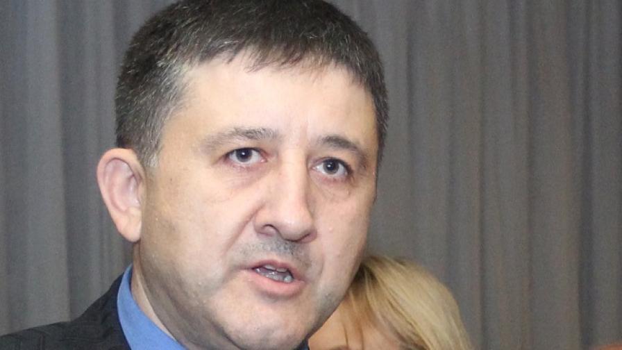 Депутат напуска ГЕРБ и става независим, нямало да подкрепя управляващите