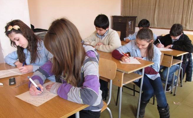 България изостава в образователна класация