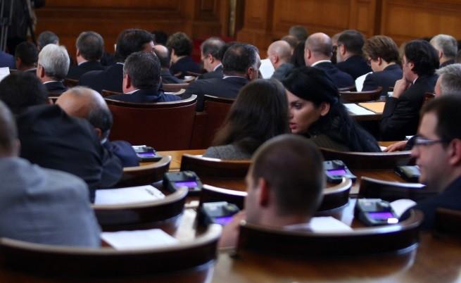 Спорните предложения за пенсиите минаха през комисия в НС