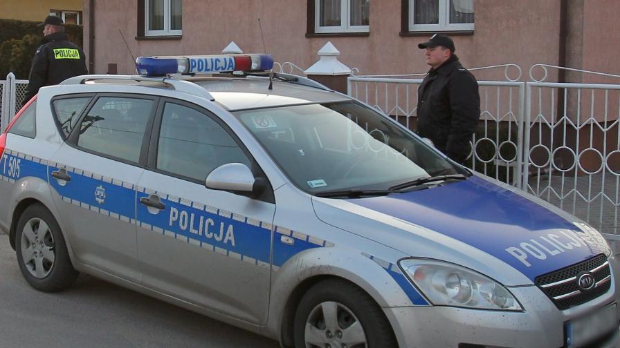 Полша: Евакуирани пет министерства заради сигнали за бомби