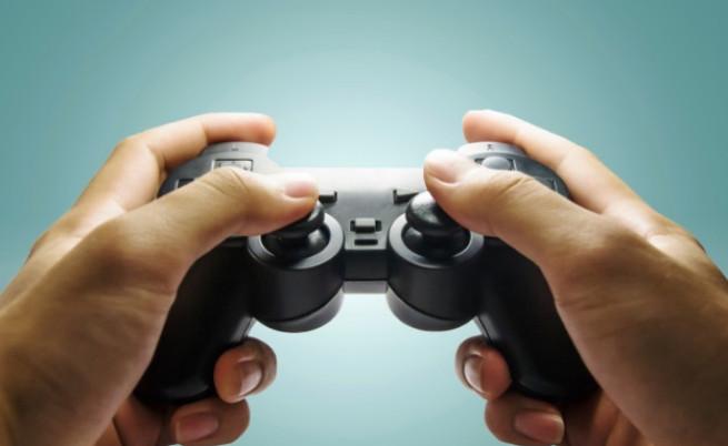 Видеоигрите не са безвредни за секса
