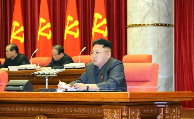 Чичото на Ким Чен-ун е бил екзекутиран заради държавна измяна