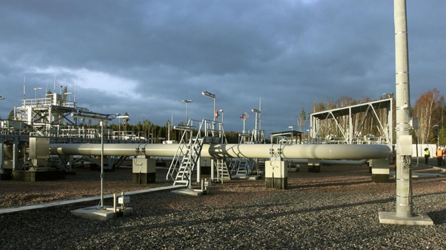 Русия поиска равнопоставеност от ЕК за газопроводите
