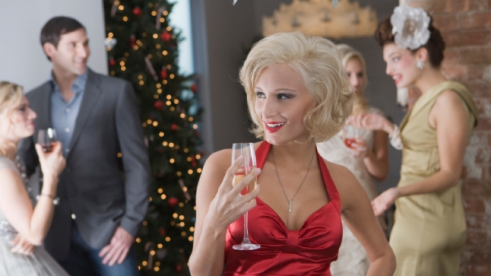 Какво не трябва да правим на Коледно парти