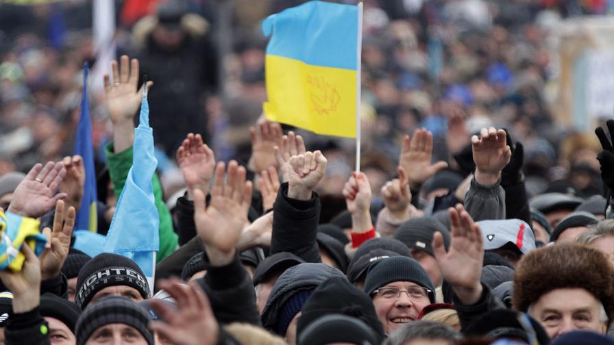 Заподозрян се призна за виновен за побоя над украинската журналистка