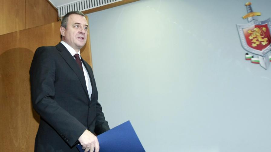 Йовчев: Свидетели сме на политически екстремизъм