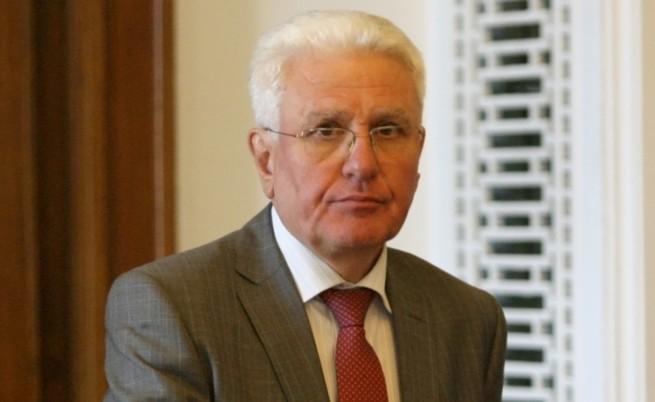 Съдът запорира имуществото на Христо Бисеров и доведения му син