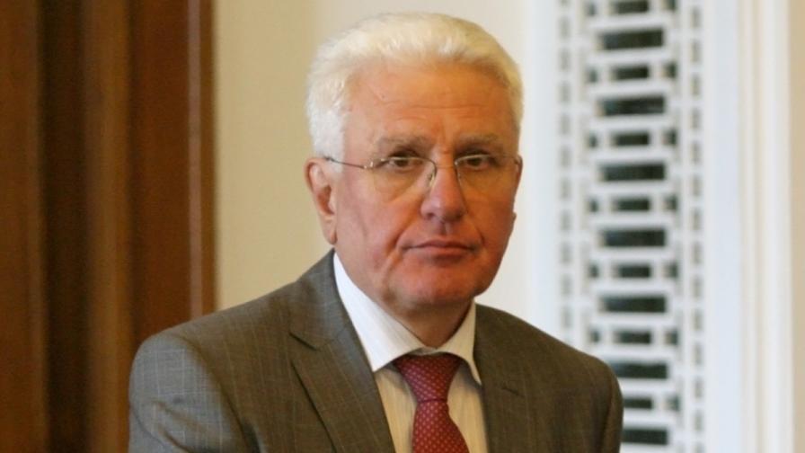 Прокуратурата с обвинение за втори път срещу Христо Бисеров
