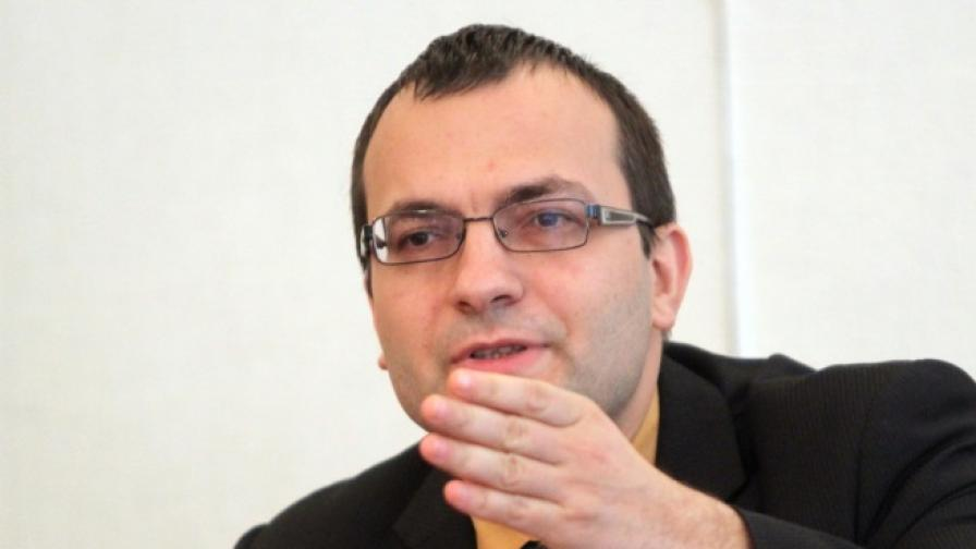 """Реформаторският блок сезира ДАНС за корупционна схема за """"Южен поток"""""""
