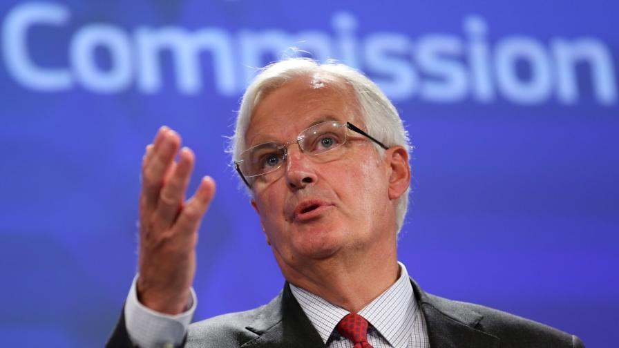 След тежки преговори в ЕС се разбраха за банковия съюз