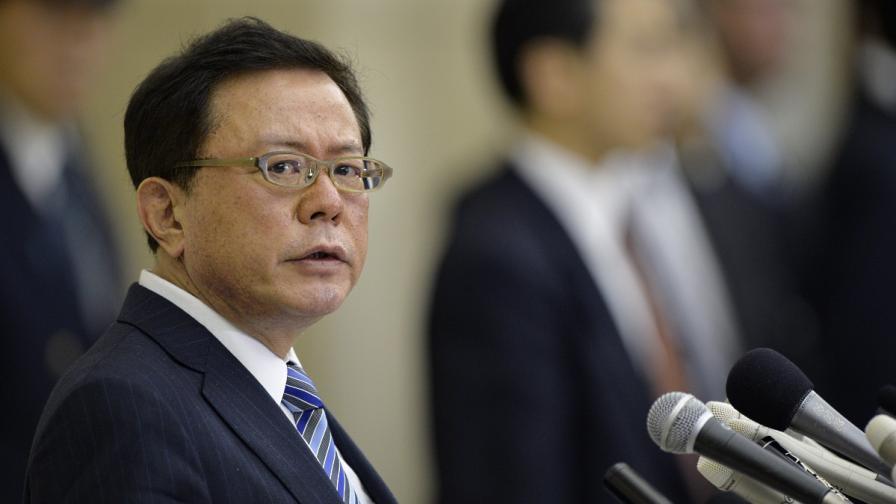 Губернаторът на Токио подаде оставка заради скандален заем