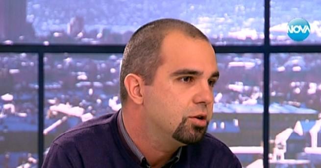 "Местни избори 2019 Експерти: ""Не подкрепям никого"