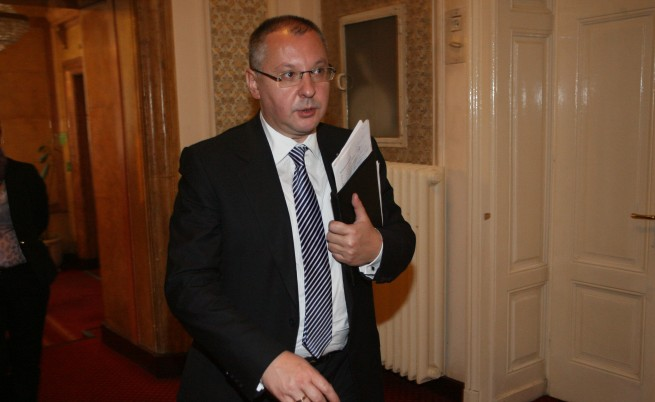 Делото Станишев претърпя пореден фалстарт