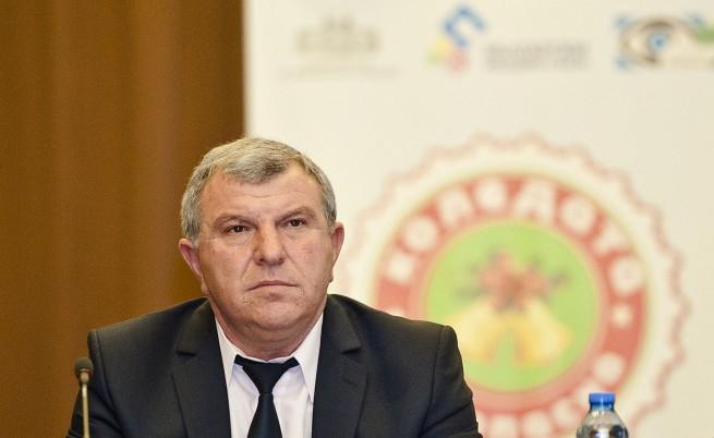 Димитър Греков: Разплатихме 100% от евросредствата за 2013 г.