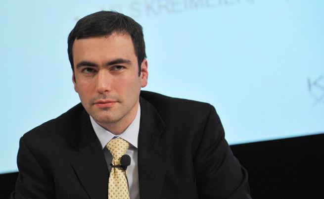 Павел Ходорковски