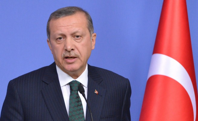 Ердоган положи клетва като първия пряко избран президент на Турция