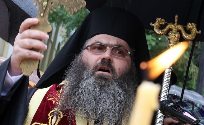 Йоан е новият Варненски и Великопреславски митрополит