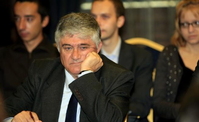 Ненков: Има причини за тревога, че Конституционният съд е зависим