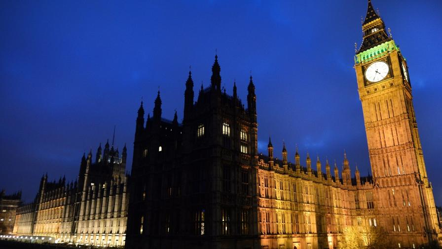 """Заплахата от тероризъм във Великобритания е """"сериозна"""""""