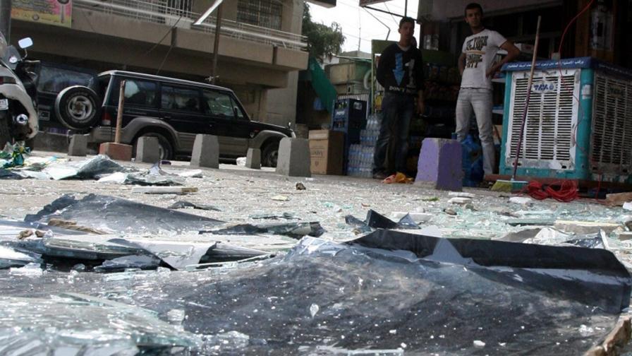 Заложници загинаха при въоръжено нападение срещу иракска телевизия