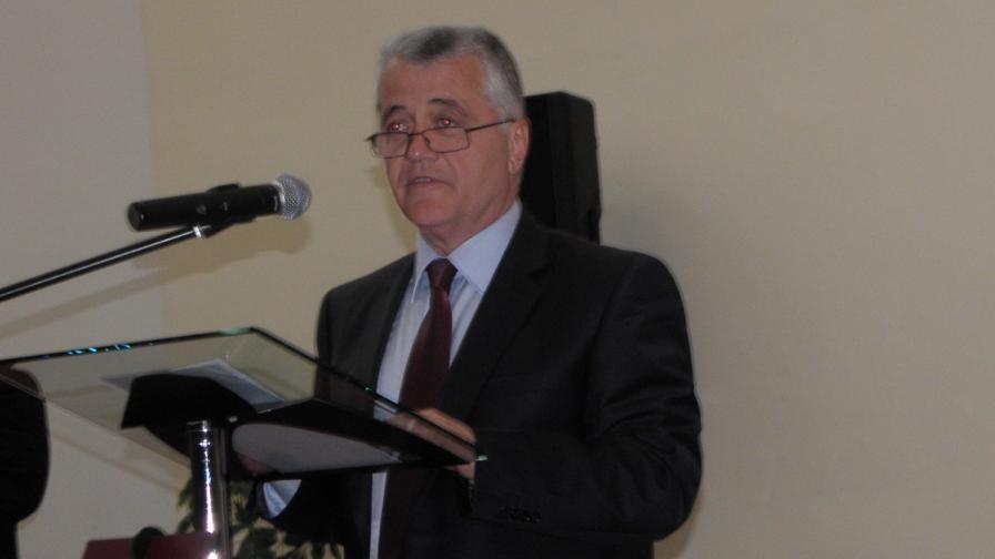Ректорът на ЮЗУ: Няма заключени студенти