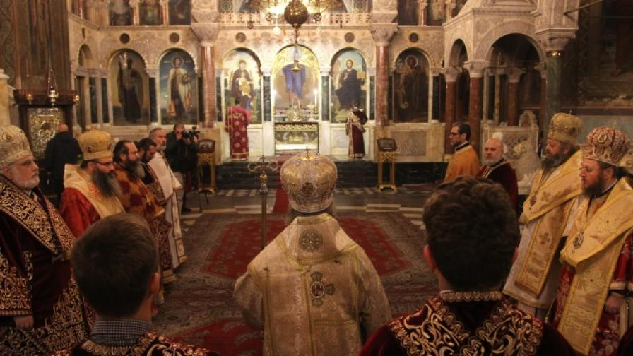Светият синод няма да отлага изборите за Неврокопски митрополит