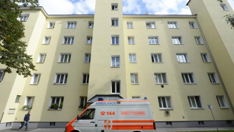 Палестинският посланик в Прага загина при взрив