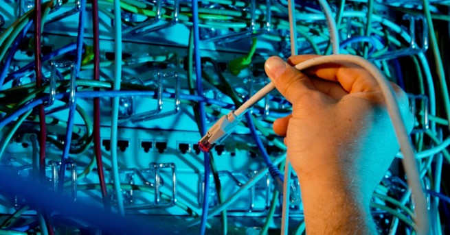Технологии Как да подобрим скоростта на интернет връзката си С