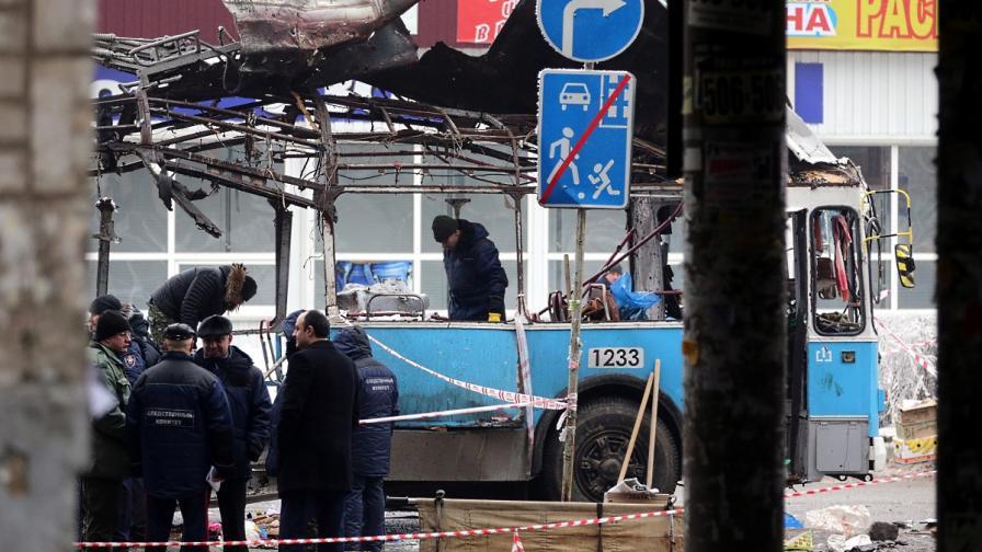 Атаките в Русия и Бостън може да са свързани с Доку Умаров