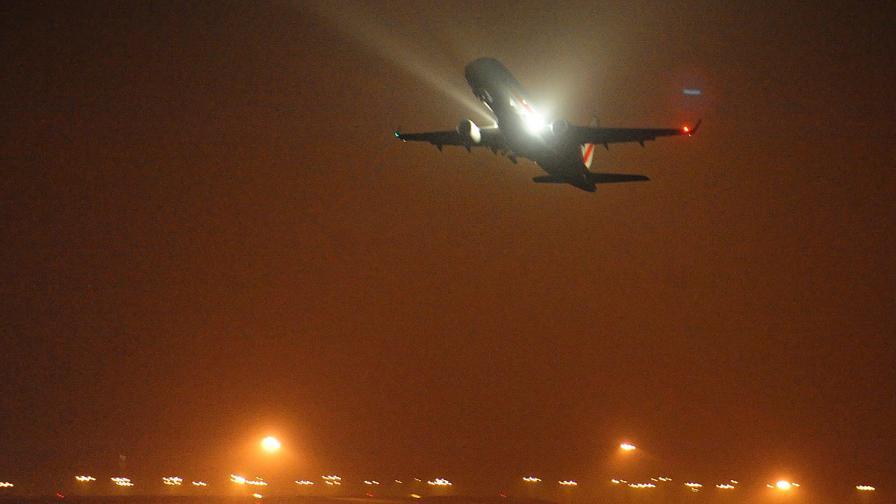 29 души пострадаха при аварийно кацане на самолет в Медина