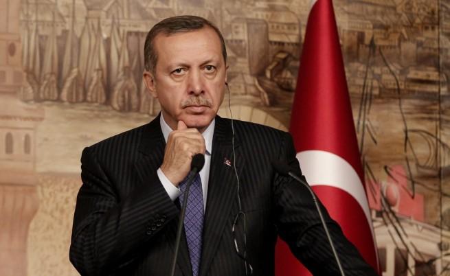 Ердоган: Ако мое дете е замесено в корупция, ще се откажа от него