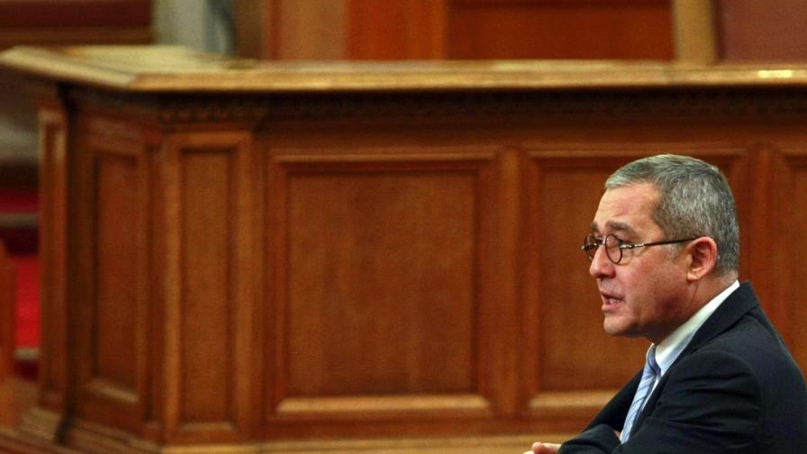 Йордан Цонев: Има картел между изкупвачите на тютюн