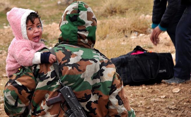 ООН се отказа да брои жертвите в Сирия