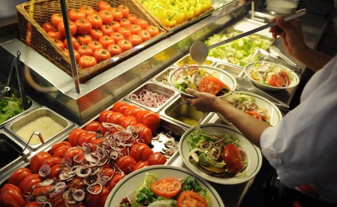 Средиземноморската диета бори диабета