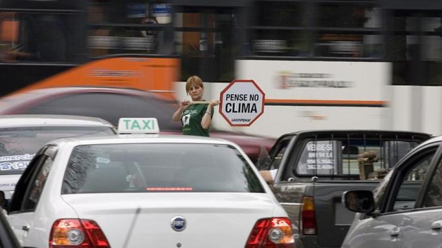 Бразилия е произвела рекордно количество коли през 2013 г.