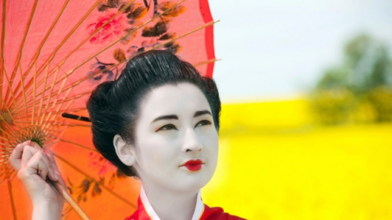 изложба Национален етнографски музей Япония традиция култура студенти