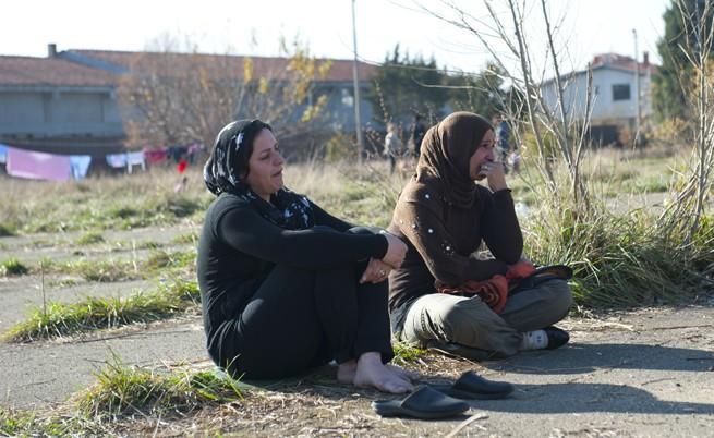 ОИСР ни помага за интеграцията на бежанците
