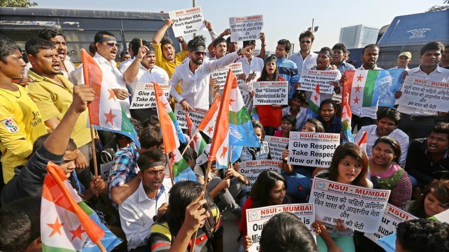 САЩ изгониха индийска дипломатка заради визова измама