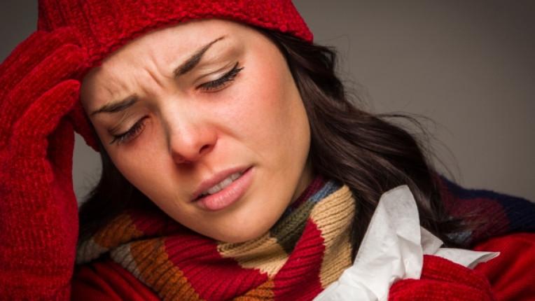 зачервен нос народна медицина отвара липа компрес студ вятър