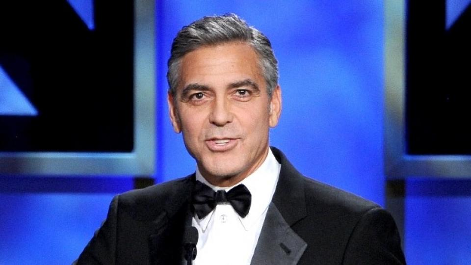 Колко струва Edna среща с Джордж Клуни