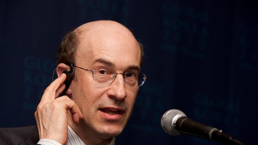 Рогоф и Райнхарт: Защо американците успяха