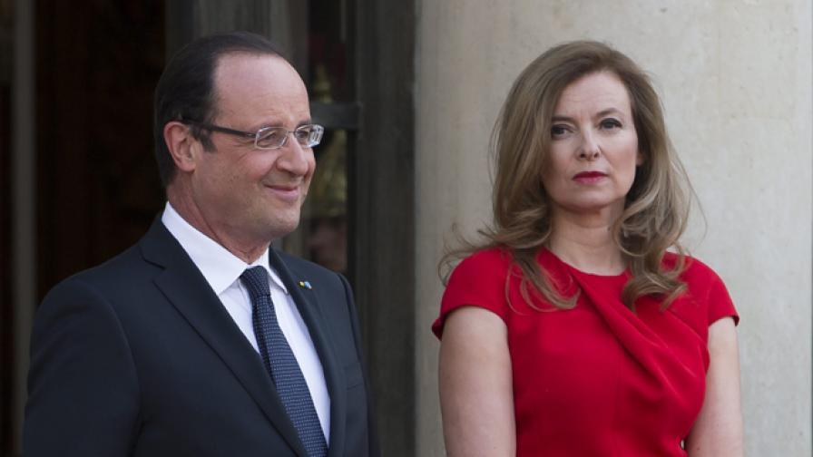 Амбициозната първа дама на Франция и болката ѝ днес